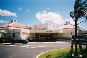 西表島大原港(仲間港)の写真(wikipediaより)