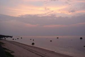 多良間島の写真(wikipediaより)