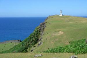 与那国島の写真(wikipediaより)
