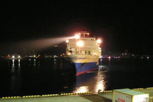 奄美出港の写真(wikipediaより)